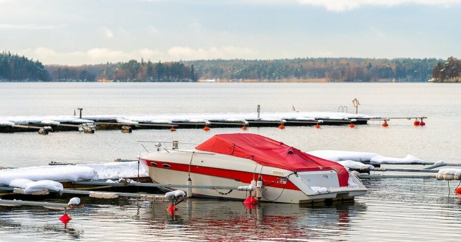 Do I Need to Winterize My Boat? 5 Factors to Consider