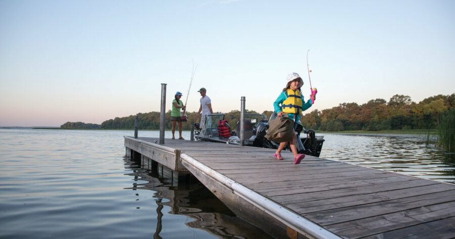 End-of-Season Checklist for Boaters: Equipment Inspection